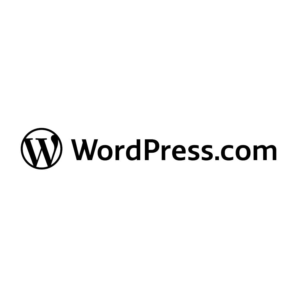 WordPress Test Logo