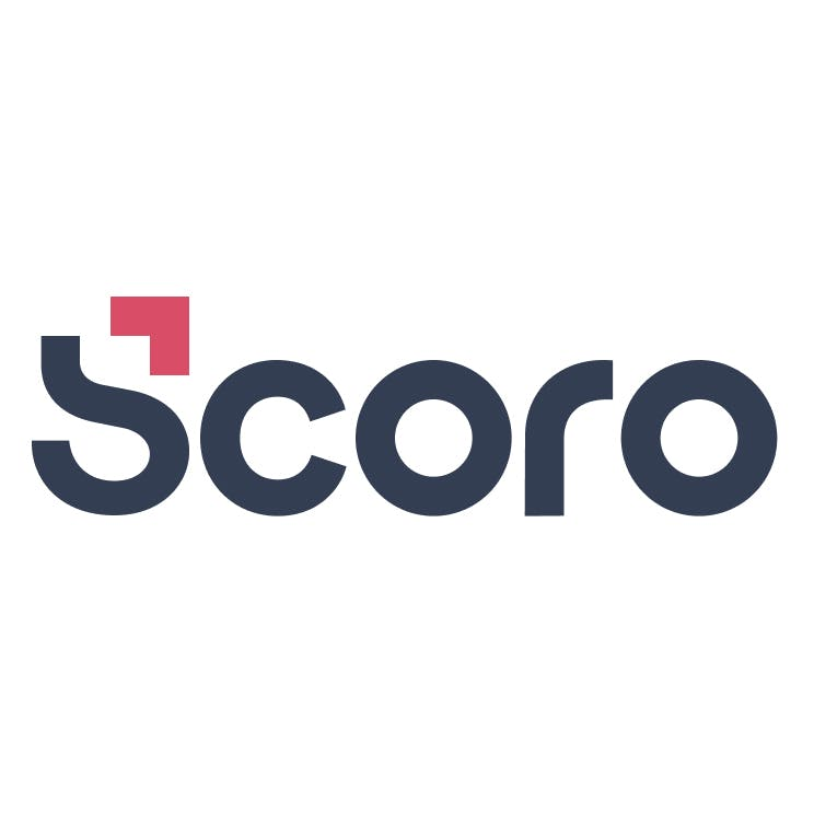 Scoro Review Logo