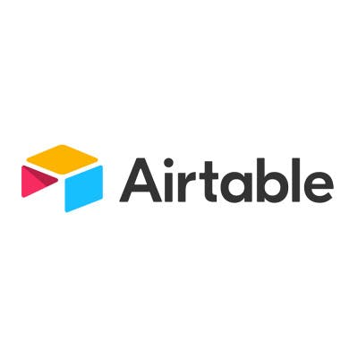 Airtable Review Logo
