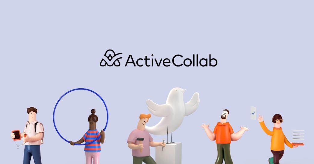 ActiveCollab Review Screenshot