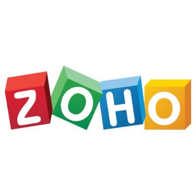 Zoho Projects Review Logo