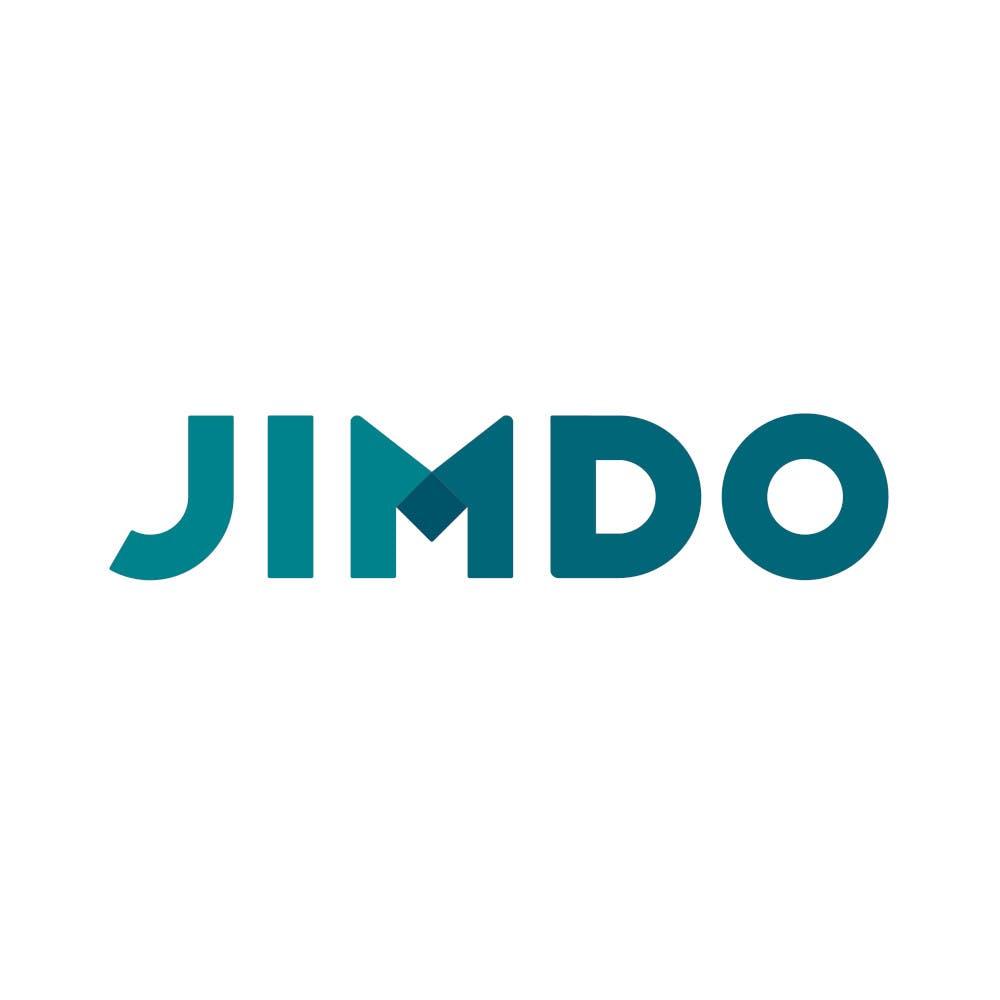 Jimdo Test Logo