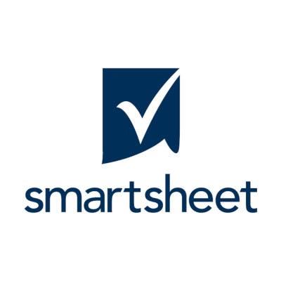 Smartsheet Review Logo