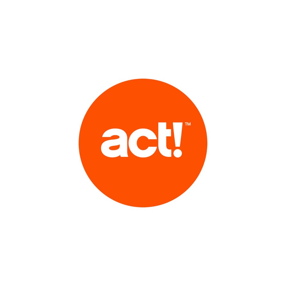 Act! Test Logo