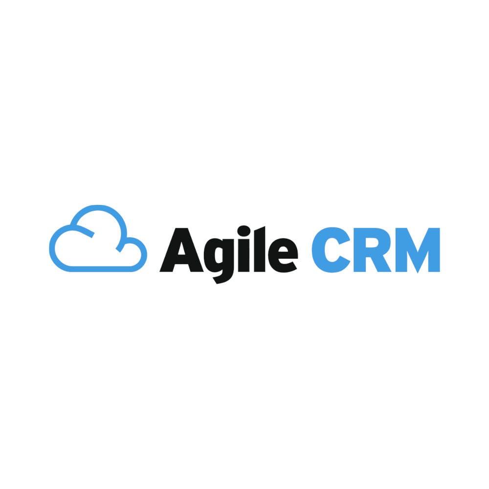 Agile CRM Test Logo