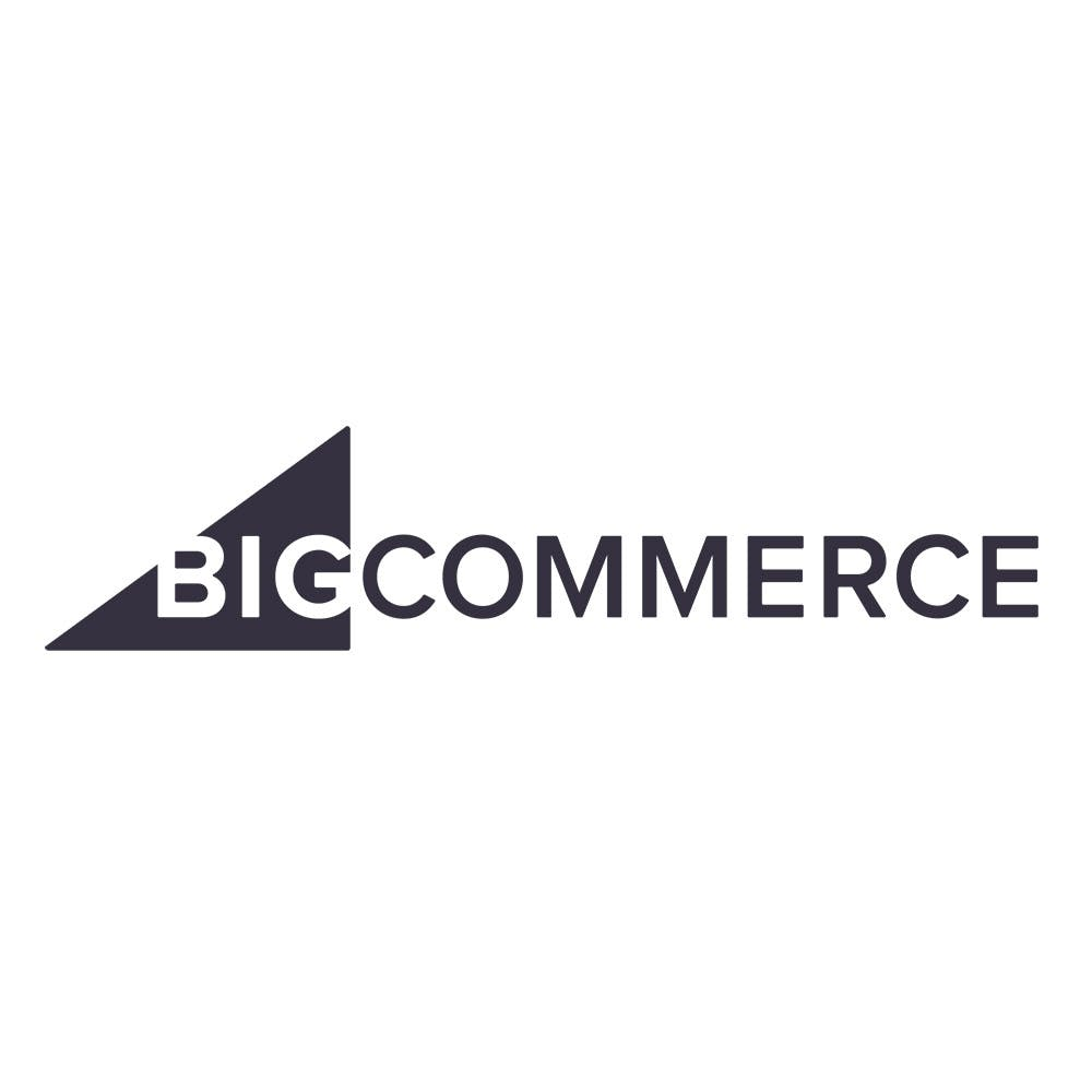 BigCommerce Review Logo
