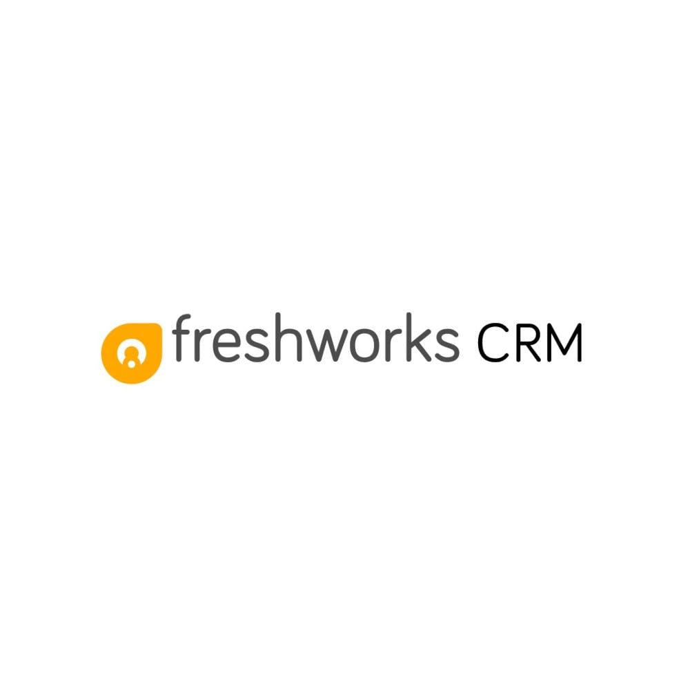 Freshworks CRM Test Logo