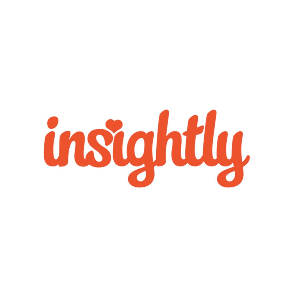 Insightly Test Logo