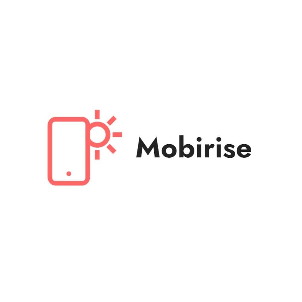 Mobirise Test Logo