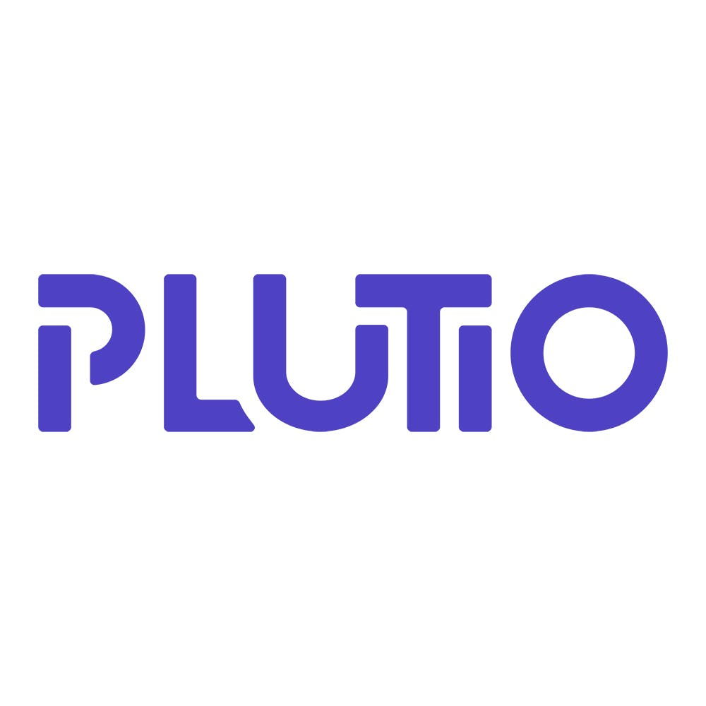 Plutio Review Logo