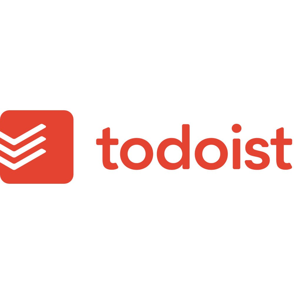 Todoist Review Logo