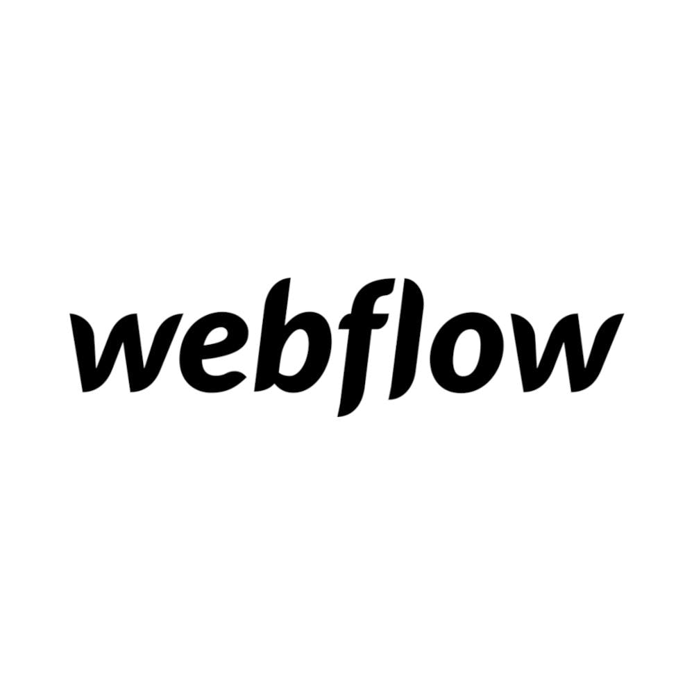 Webflow Review Logo