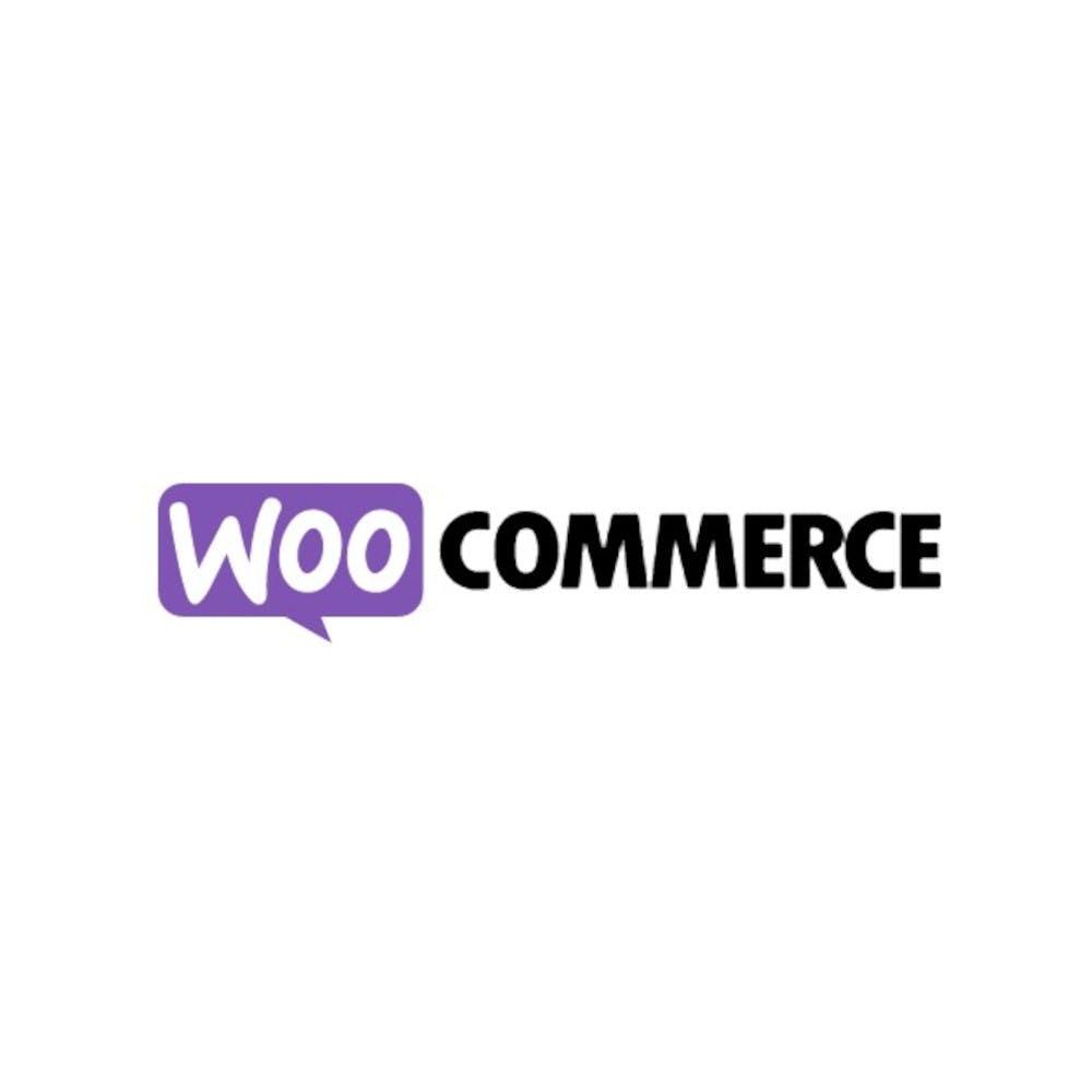 WooCommerce Test Logo